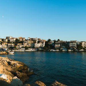 Почивка на остров Тасос
