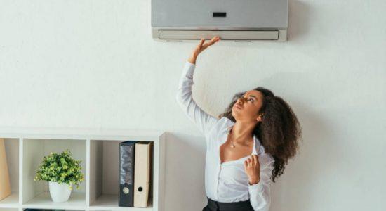 С климатиците времето удома и в офиса е под ваш контрол